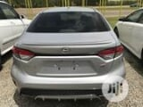 Photo Toyota Corolla 2020 Gray