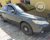 Photo Toyota Camry 2010 Gray