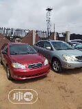 Photo Honda Odyssey 2005 Ex Automatic Gold