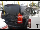 Photo Black land rover lr3 v8 hse 2007