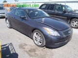 Photo 2008 Infiniti G37 used car for sale in Lagos...