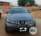 Photo Nissan Murano 2009 S 4WD Gray