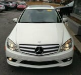Photo Mercedes benz c-350 for sale
