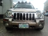 Photo Jeep Liberty 2004 Gray
