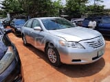 Photo 2008 Silver Automatic Toyota Camry