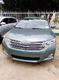 Photo 2010 Green Automatic Toyota Venza
