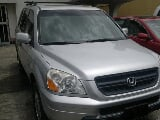 Photo Honda Pilot with complete factory fitted features