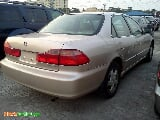 Photo 2006 Honda Insight Accord used car for sale in...