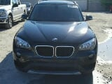 Photo Clean custom auction full loaded bmw x1 for...