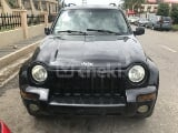 Photo 2003 Black Automatic Jeep Liberty