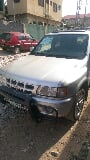 Photo Isuzu Rodeo 2000 Silver