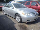 Photo Toyota camry, 2010 model
