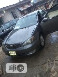 Photo Toyota Camry 2005 Gray