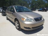 Photo 2005 toyota corolla ce call 07045512-
