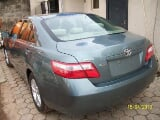 Photo 2008 toyota camry for sale