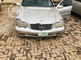 Photo Mercedes-Benz C320 2005 Gray