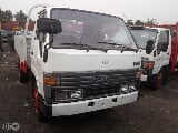 Photo Toyota Dyna 2001 White