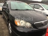 Photo 2005 Black Automatic Toyota Corolla