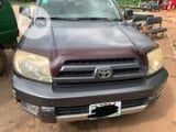Photo Toyota 4-Runner 2005 SR5 V6 4x4 Blue