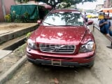 Photo 2007 Red Automatic Volvo XC90