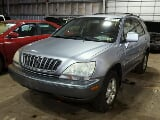 Photo 2003 Lexus RX300