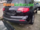 Photo 2010 Acura Vigor used car for sale in Lagos...