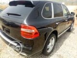 Photo Porsche Cayenne 2008 Black