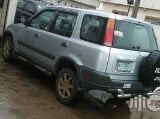 Photo Used Honda Crv 2001