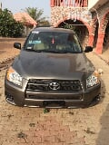 Photo Toyota Rav4 2010 Brown