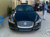 Photo Jaguar Xj 2013 Black