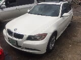 Photo Bmw 328I 2008 White