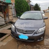 Photo 2009 Grey Automatic Toyota Corolla
