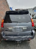 Photo Lexus Gx 470 Sport Utility 2007 Gray