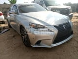 Photo 2016 Silver Automatic Lexus IS