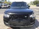 Photo Foreign Used Land Rover Range Rover Sport 2014...