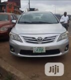 Photo Toyota Corolla 2012 Silver