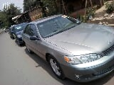 Photo Lexus Es 2000 Brown