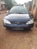 Photo Ford Mondeo 2007 Blue