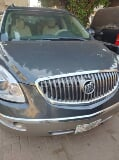 Photo 2013 Grey Automatic Buick Enclave