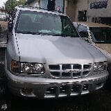 Photo Isuzu Rodeo 2002