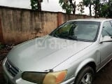 Photo 2002 Silver Automatic Toyota Camry