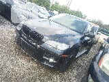 Photo Bmw X6 2011 Black