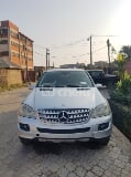 Photo 2007 Silver Automatic Mercedes-Benz ML350