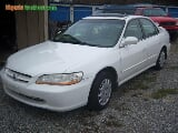 Photo 1998 Honda Accord ex used car for sale in...