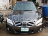Photo 2011 Grey Automatic Toyota Camry