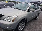 Photo Lexus Rx 2006 330