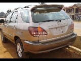 Photo Gold lexus rx300 2001