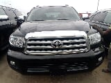 Photo Toyota Sequia 2013 Black