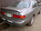 Photo 2000 Toyota Camry On Sale