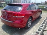 Photo Toyota venza